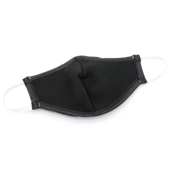 Washable protective mask interior