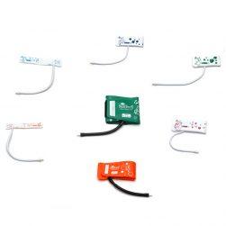 SunTech NIBP Pack 7 Cuffs