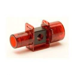 CO2 Airway Adapter Reusable for Main-Stream Sensors (Low Dead Space for Small Animals)