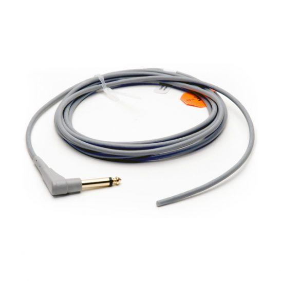 Sonde de temperature rectale/œsophagien réutilisable (Tout en un)