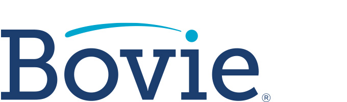 Logo Bovie