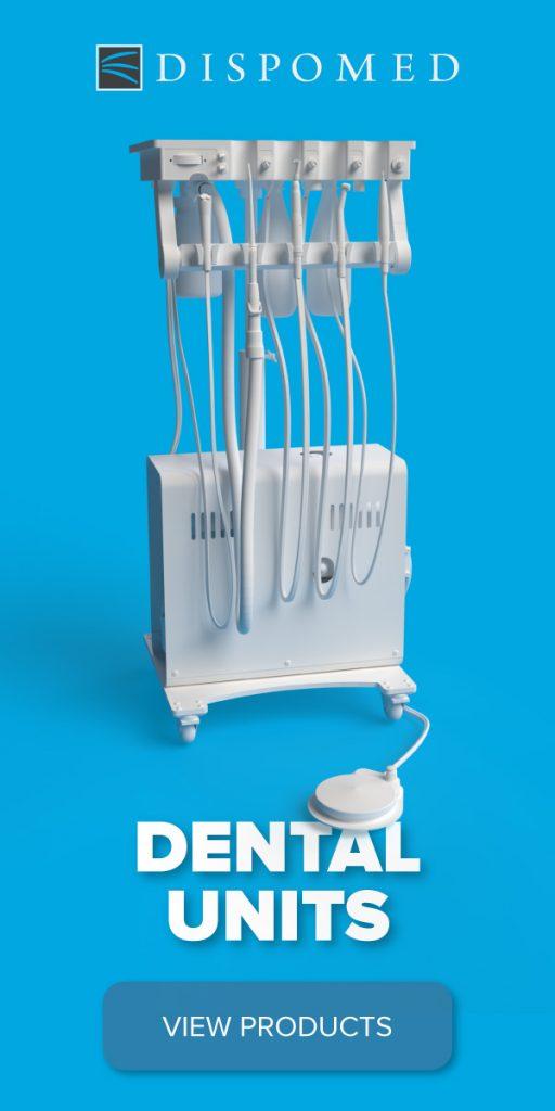 Dental units Ads