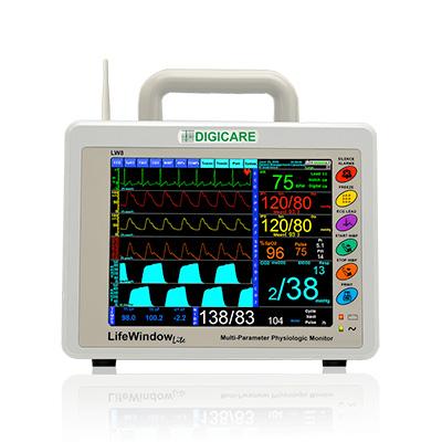 Digicare Lifewindow Lite monitor