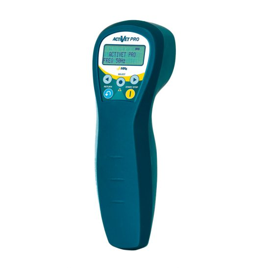 MR4 ActiVet Pro Laser - Multi Radiance Medical