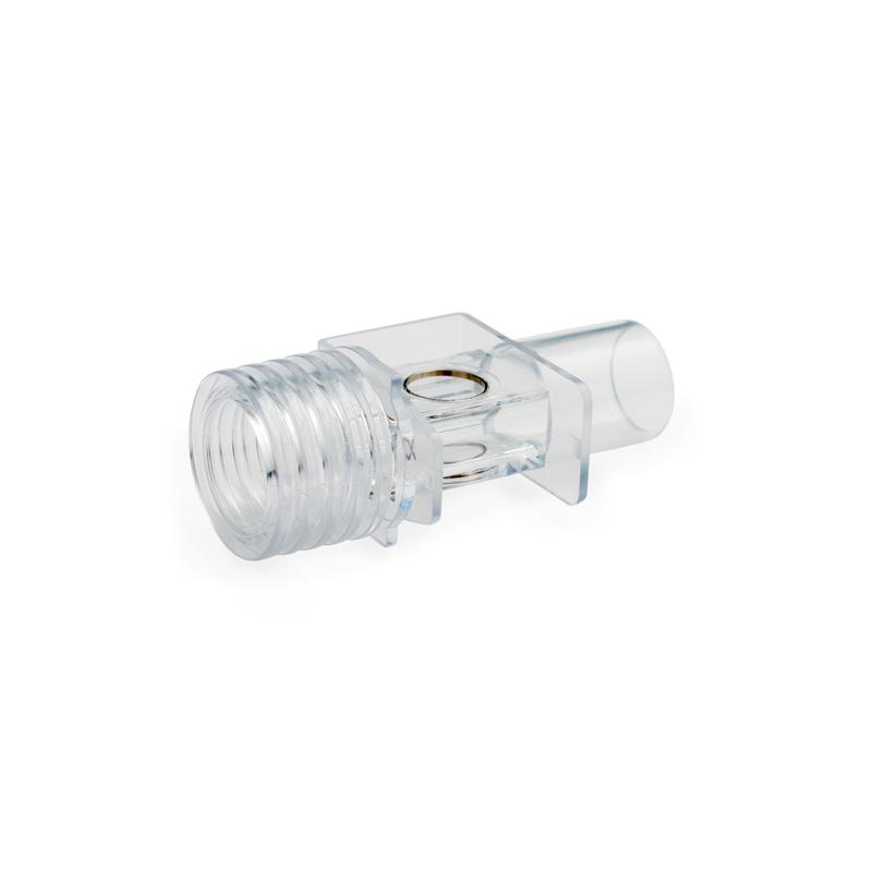 MAINSTREAM CO2 Airway Adapter Disposable Regular Dead Space CAP112