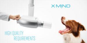 X-Mind Unit, imaging